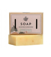 The Handmade Soap Company Soap Grapefruit & Irish moss 160g