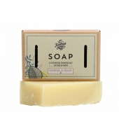 The Handmade Soap Company Soap Lavender, Rosemary & Mint 160g