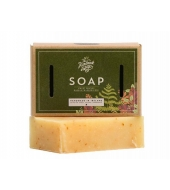 The Handmade Soap Company Soap Sweet orange, Basil & Frankincense 160g