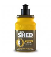 HeadBlade SHED scrub 150ml