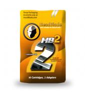 HeadBlade HB2 blades for ATX razors