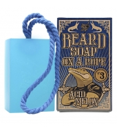 Hey Joe Beard Soap Acid Melon 150g