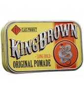 King Brown Помада original 75g