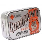 King Brown Pomade Paste 75g