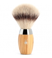 Mühle Kosmo sünteetiline, Silvertip Fibre® Olive wood
