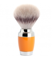 Mühle Stylo Shaving brush Silvertip Fibre® Butterscotch