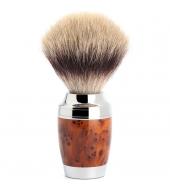 Mühle Помазок для бритья Stylo Silvertip Fibre® Туя