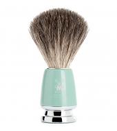 Mühle Shaving brush Rytmo Pure badger, Mint