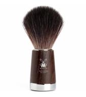 Mühle Liscio sünteetiline, Black Fibre® Steamed Ash