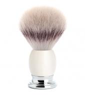 Mühle Sophist sünteetiline, Silvertip Fibre® Portselan