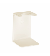 HJM vahupintsli hoidik (teibiga) elevandiluu valge plastik