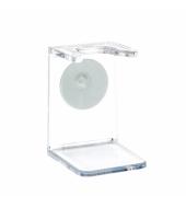 HJM vahupintsli hoidik (teibiga) läbipaistev plastik
