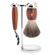 Mühle Shaving kit Vivo Mach3