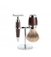 Mühle Shaving set Stylo Grenadilla