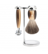 Mühle Shaving kit Vivo Horn