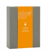 Mühle Shaving cream set Sea Buckthorn