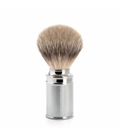 Mühle vahupintsel Traditional Silvertip badger