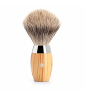 Mühle Kosmo Fine badger Olive wood