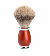 Mühle Purist Fine badger Briar wood