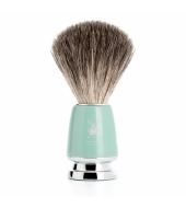 Mühle Shaving brush Rytmo Pure badger, Mint