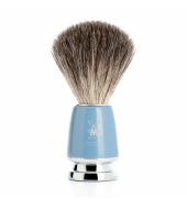 Mühle Rytmo Pure badger Fjord blue