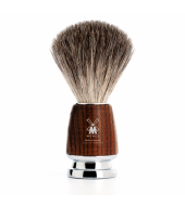 Mühle Rytmo Pure badger Steamed Ash