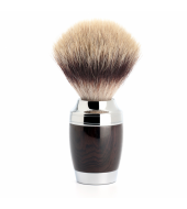 Mühle Stylo Silvertip Fibre® African Blackwood