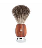 Mühle Vivo Pure badger Plum wood