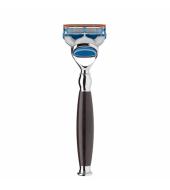 Mühle Sophist 5-blade razor Fusion™ African Blackwood