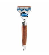 Mühle Stylo 5-blade razor Fusion™ Thuja