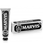 Marvis Hammastahna Amarelli Licorice 85ml