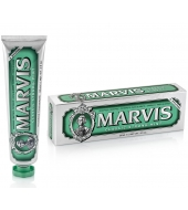 Marvis toothpaste Classic Strong Mint 85ml