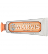 Marvis Hammastahna Ginger Mint 25ml
