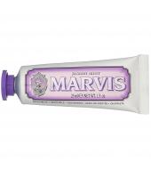 Marvis hambapasta Jasmin Mint 25ml