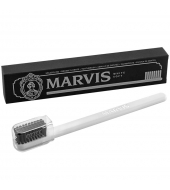 Marvis Toothbrush White Soft
