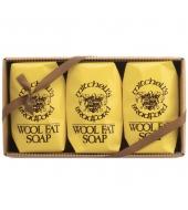 Mitchell´s Wool Fat Lahjapakkaukset