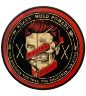 Modern Pirate Heavy Hold Pomade 100ml
