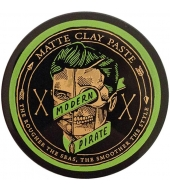 Modern Pirate Matte Clay Pomade 100ml