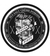 Modern Pirate Sea Salt cream pomade 100ml