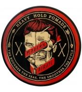 Modern Pirate Heavy Hold juuksepumat 100ml