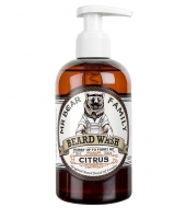 Mr Bear Family Beard Wash Citrus 250ml