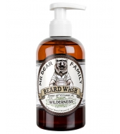 Mr Bear Family Beard Wash Wilderness 250ml