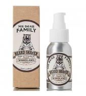 Mr Bear Family Формирователь бороды Woodland 50ml