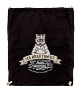 Mr Bear Family bag