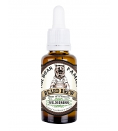 Mr Bear Family Beard Oil – Wilderness (30 ml)