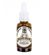 Mr Bear Family Beard Oil – Woodland (30 ml)