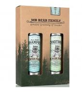 Mr Bear Family Gift Set