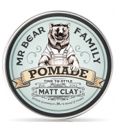 Mr Bear Family Pomade 100ml