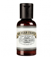 Mr Bear Family Tattoo šampoon 50ml