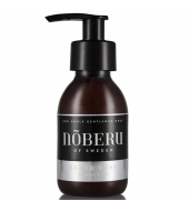 Beard Wash Nõberu Amber-Lime 125ml